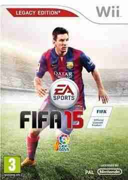 Descargar FIFA 15 [MULTI][USA][ABSTRAKT] por Torrent